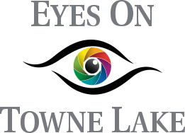 Eyes on Towne Lake